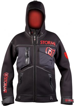 STRYKR™ Jacket Limited Edition