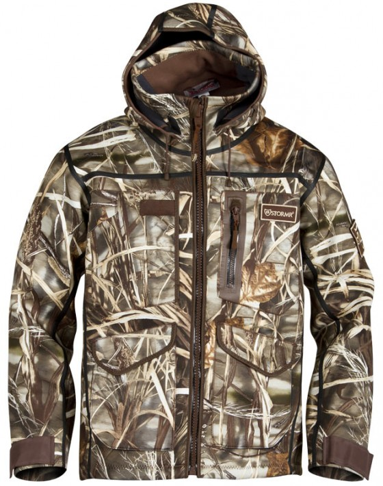 <strong>SALE!</strong> STEALTH™ Jacket
