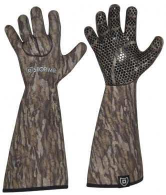 STEALTH™ GAUNTLET NEOPRENE GLOVE