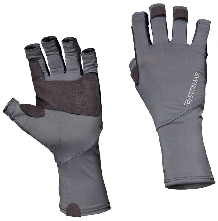 UV SHIELD CONTROL SUN GLOVES