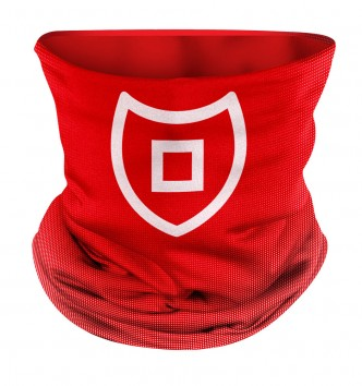 UV SHIELD NECK GAITER