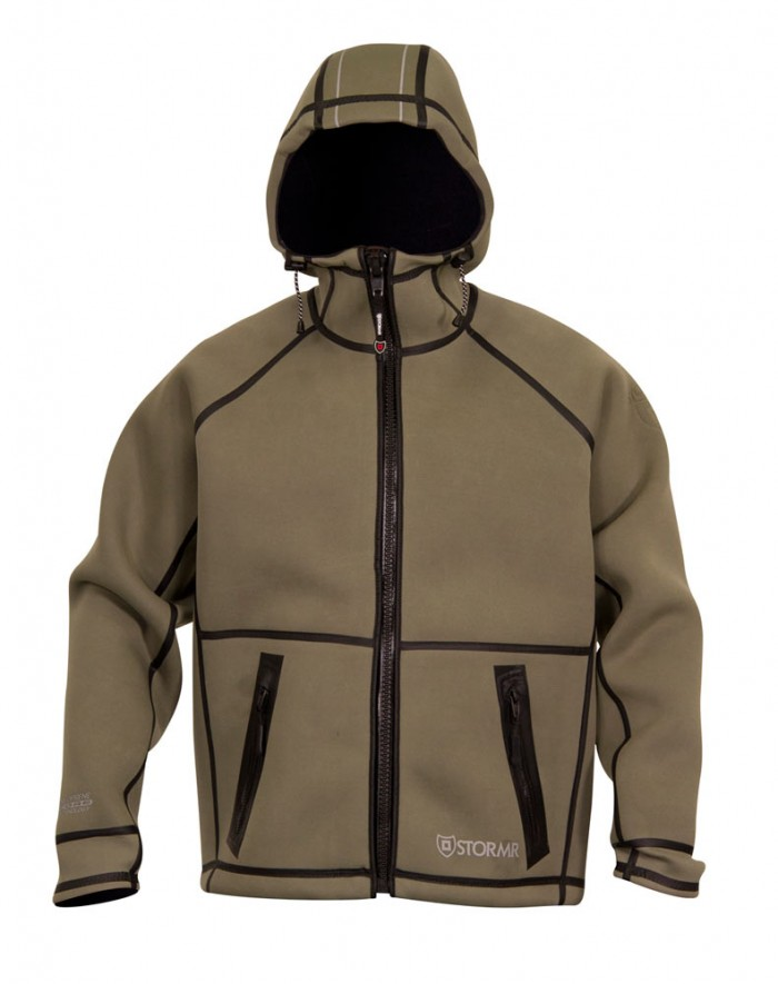 <strong>SALE!</strong> TYPHOON™ JACKET Olive