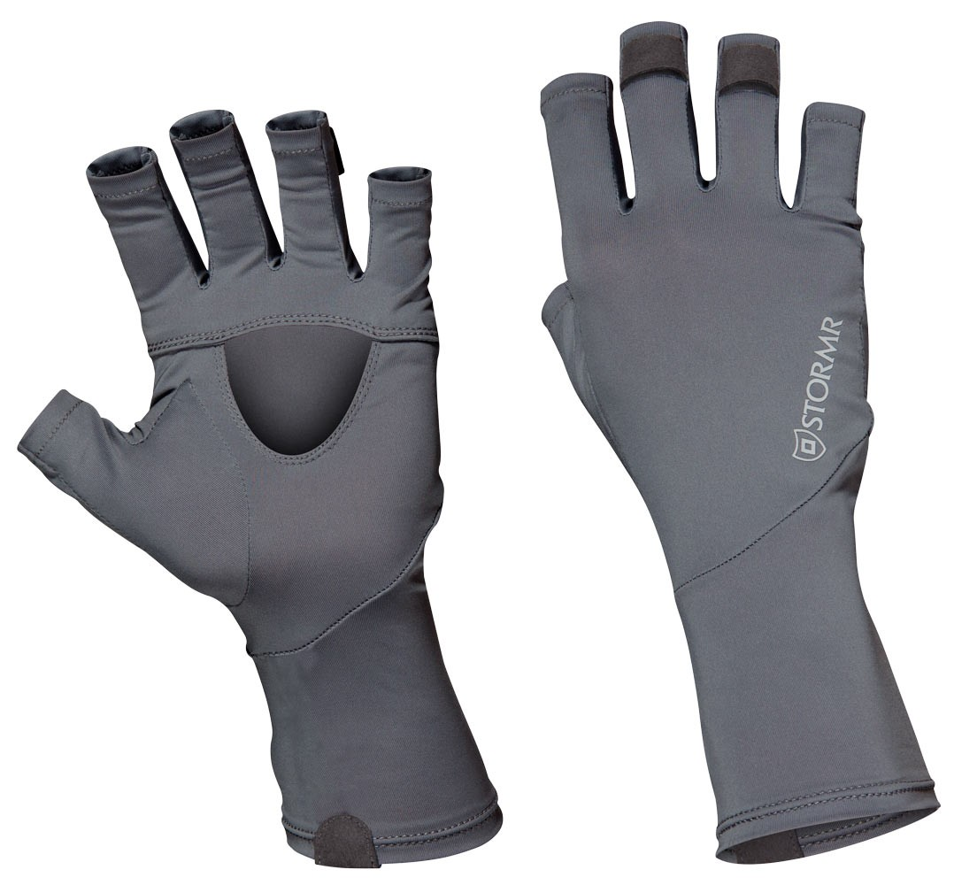 UV SHIELD SUN GLOVES